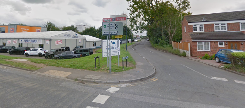 500-space multi-storey planned for Maidenhead