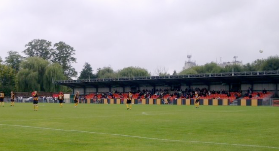 Newbury FC leaves Faraday Road ahead of development