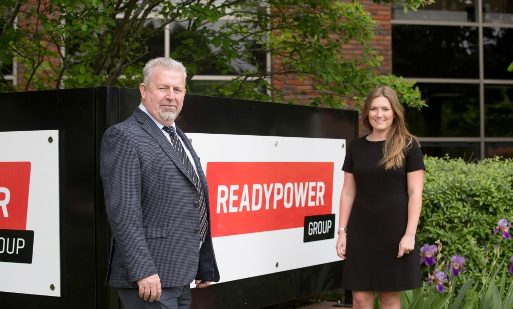 Rail services group pulls into Winnersh Triangle