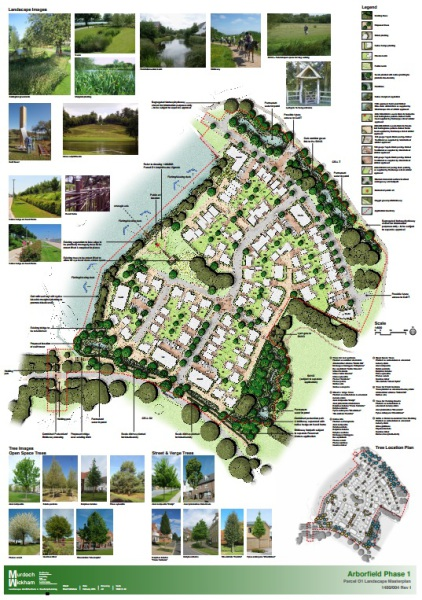 Phase One of Aborfield Garrison development moves closer