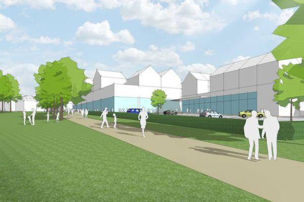 Pre-lets boost for Wokingham Regeneration