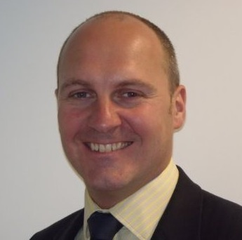 Hugo Raworth appointed director at JLL