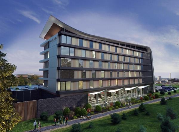 140-bedroom hotel planned for Milton Park