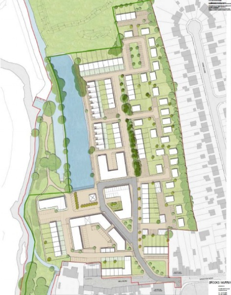 Wolvercote to get 190 homes after decades of delay