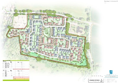 More homes for Vale of White Horse