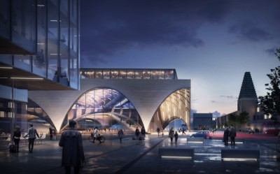 Two weeks to choose Oxford's new station