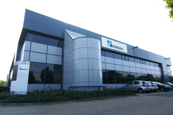 REL takes 13,000 sq ft at Winnersh Triangle