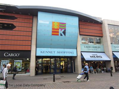 HIG Capital buys Newbury's Kennet Centre