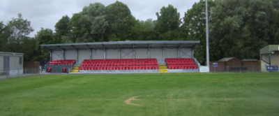 New stand plan for Oxford City FC set for approval