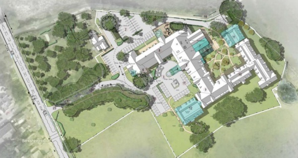 New boost for Oxford hotel market