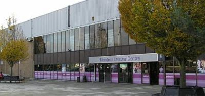 Slough to reveal £33m leisure redevelopment