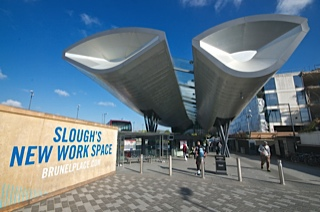 Slough launches 'call for sites' initiative