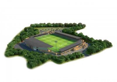 Decision Time for Basingstoke Town's new stadium
