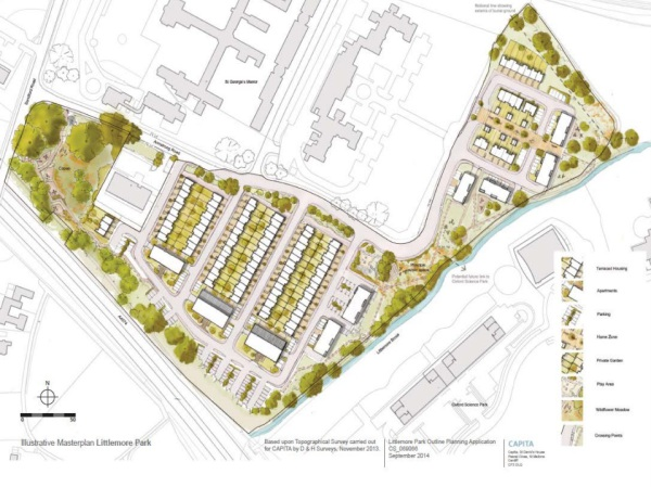 Hospital trust makes renewed bid for 270 homes