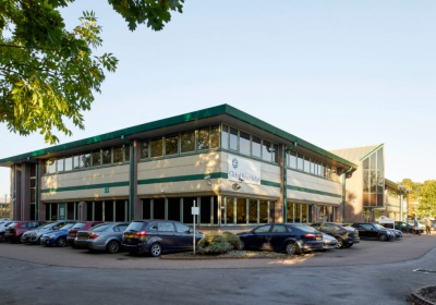 Apartments plan in Wokingham business district