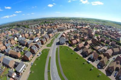 More than 3,000 new homes at Didcot are among 16,000 planned for the county.