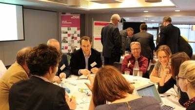 Reading UK 2050 project prepares to go public