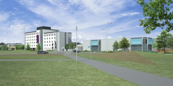 Reading Gateway site is set for approval