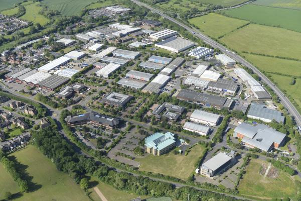 Abingdon Business Park seeks R&D market