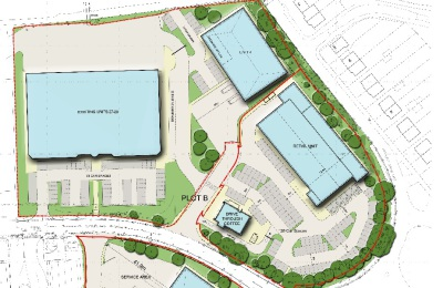 Aldi store and Costa drive-through planned for Suttons Business Park