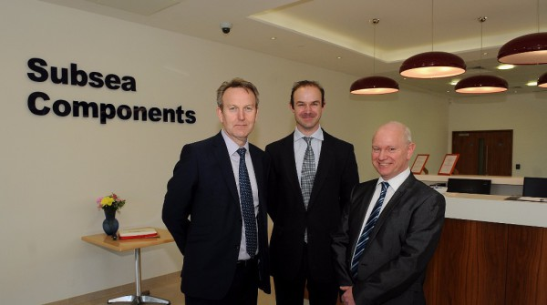 Rumours and movers: Subsea Components, Reading station and new hotel for Slough