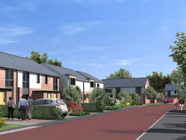 Didcot set for another 4,000 homes