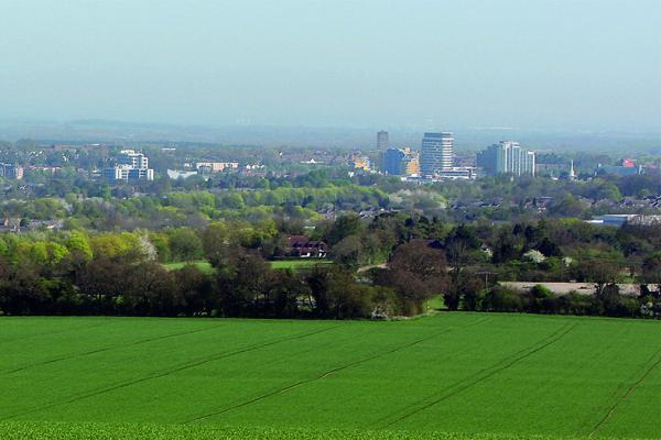 Basingstoke local plan set for approval