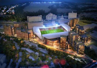 Brentford Stadium plan moves closer after CPO