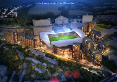 Brentford Stadium plan moves closer after CPO
