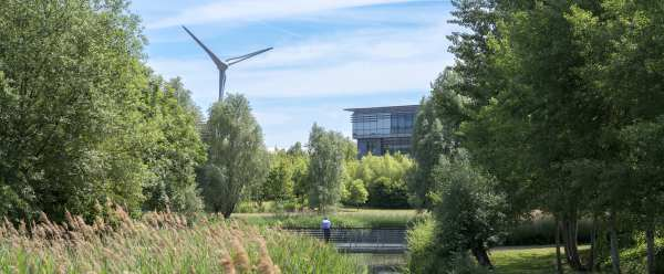Comment: Does Green Park sale indicate business park revival?