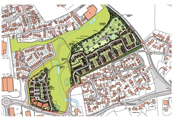 Greenham development could face opposition