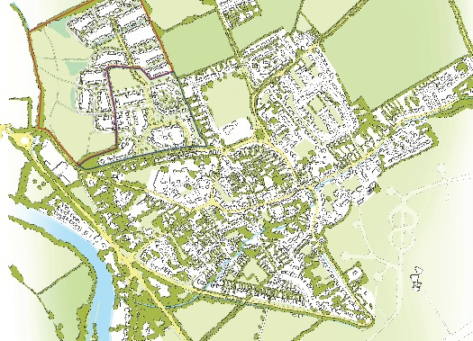 Second phase of plans for 400 homes at Benson is submitted