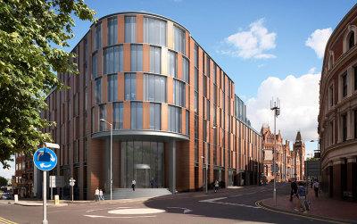 Ten speculative Thames Valley office schemes