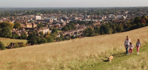'Frustrated' employers may quit Guildford