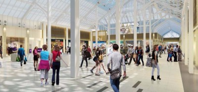 Go ahead for The Mall refurbishment at Camberley