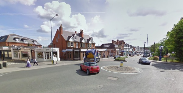 Ascot Hight Street plan moves closer