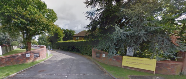 Maidenhead Golf Club set for 1,350 homes