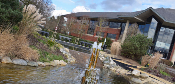 Three expansions at Abingdon Business Park
