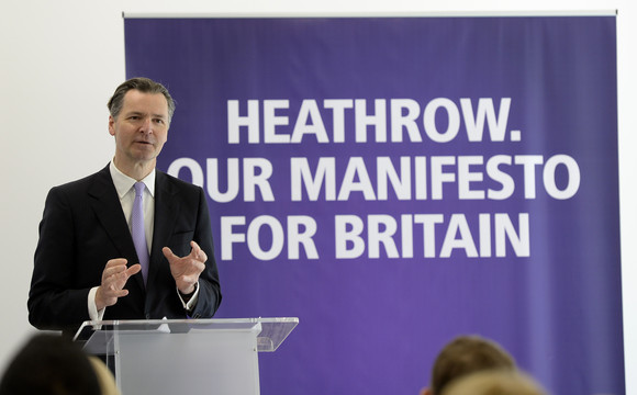Heathrow boss makes five pledges to the neighbours