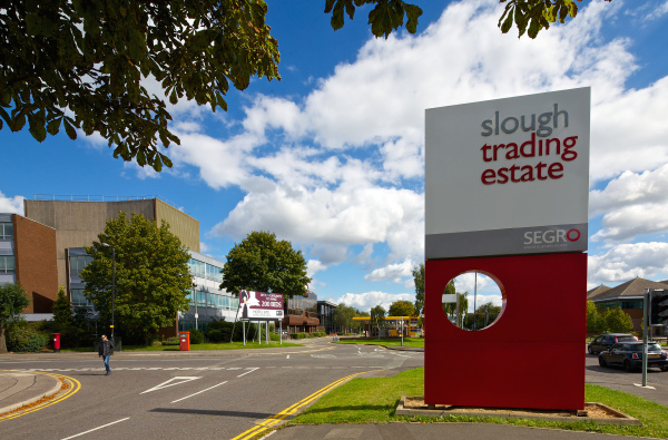 Movers: Travis Perkins signs at Slough Trading Estate and more