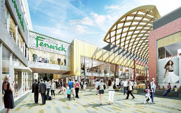 The top 10 retail developments