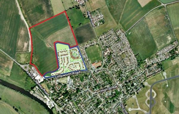 241 homes plan deferred for site visit