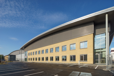 Zenium becomes 22nd data centre at Slough Trading Estate