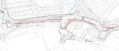 MRTs take shape in Reading and Slough