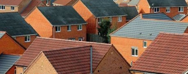 Wycombe plans for 10,000 new homes