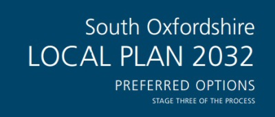 South Oxon Local Plan will consider 3,500 homes development