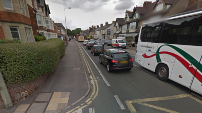 Oxfordshire bids for up to £30m of transport improvements