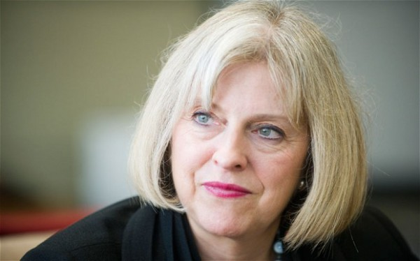 Maidenhead MP Theresa May set to become Prime Minister