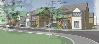 Wexham Green development starts in Slough