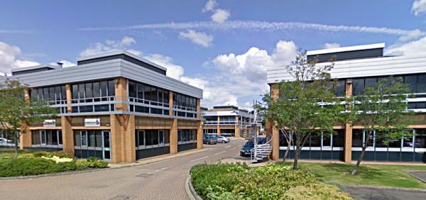 Plan to convert Overbridge Square business park into 107 apartments